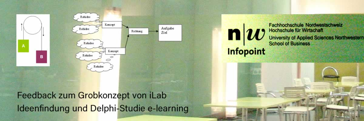 Lehrauftrag e-learning innovation FHNW Basel