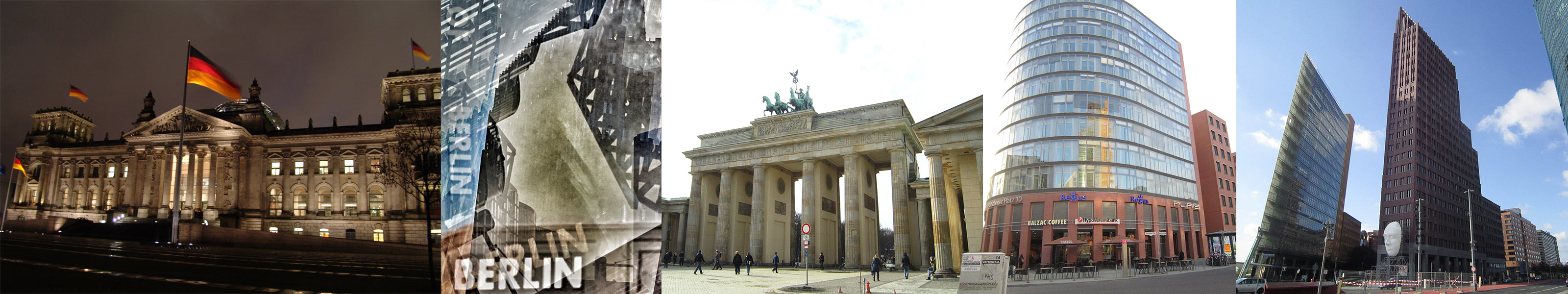 Teambuilding Seminare in Berlin