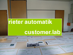 Ideenfindung Kreativitätstechniken customer lab